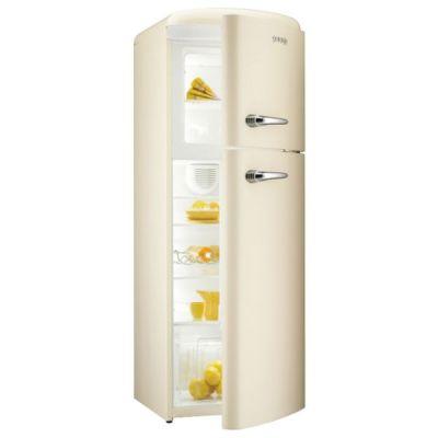 Холодильник Gorenje RF60309OC кремовый