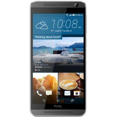 Смартфон HTC One E9+ dual sim Grey 99HADM085-00