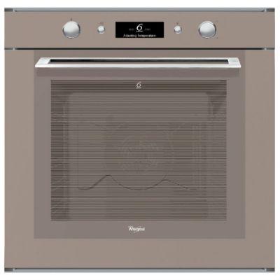 Встраиваемая электрическая духовка Whirlpool AKZM 7540/S