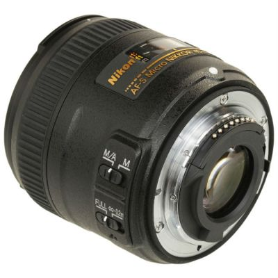 �������� ��� ������������ Nikon 40mm f/2.8G AF-S DX Micro Nikkor JAA638DA