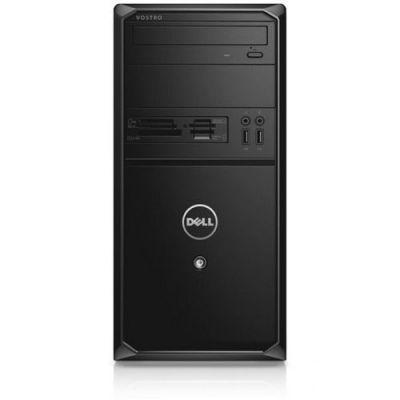 Настольный компьютер Dell Vostro 3900 MT 3900-7511