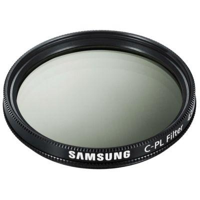 Светофильтр Samsung поляризационный 43мм ED-LF43PL