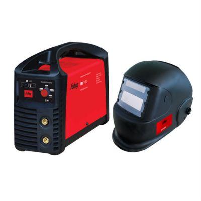 Аппарат Fubag сварочный инверторный IR 160 + маска сварщика Optima 11 68 450