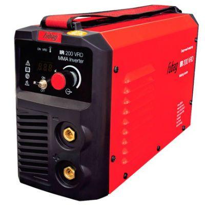Аппарат Fubag сварочный инверторный IR 200 VRD 68 092
