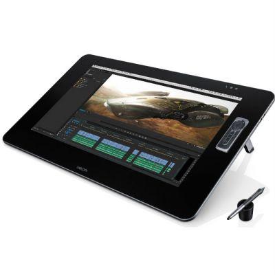 Графический планшет Wacom Cintiq 27QHD DTK-2700