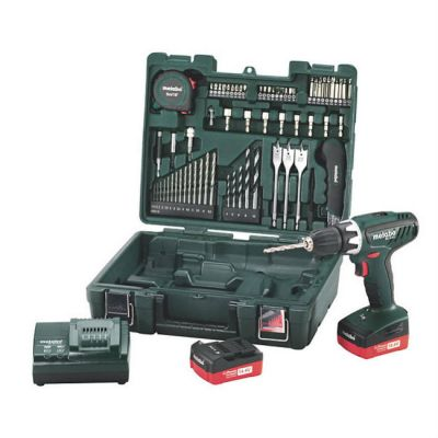 ���������� Metabo BS 12 602194870