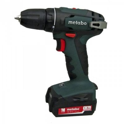 ���������� Metabo BS 14.4 602206500