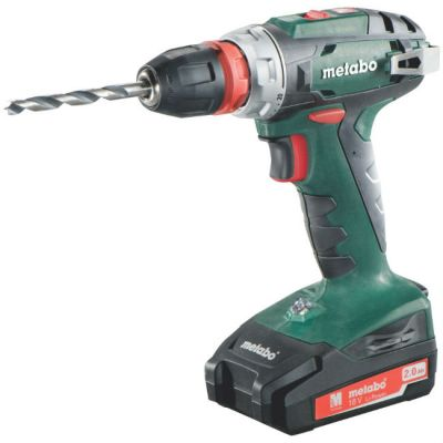 ���������� Metabo BS 18 Quick 602217500