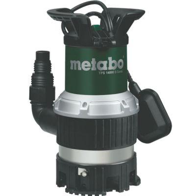 Насос Metabo погружной TPS16000S 0251600000