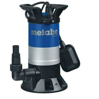 Насос Metabo погружной для грязной воды РS15000S 0251500000