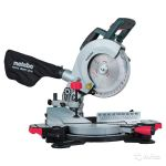Пила Metabo KS 216 M Lasercut Top 619216000