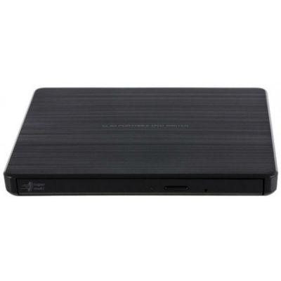 LG ������ DVD-RW ������ USB ultra slim ������� RTL GP60NB60