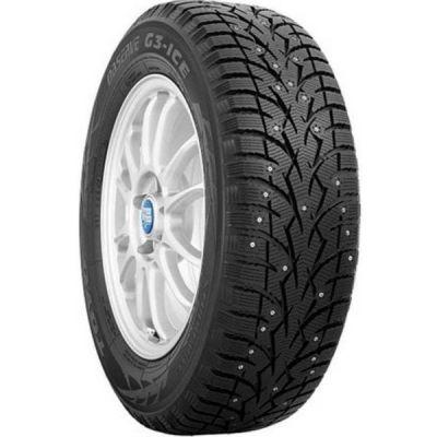 Зимняя шина Toyo 255/65 R17 Observe G3-Ice 114T Шип TW00226