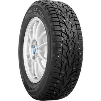 Зимняя шина Toyo 265/60 R18 Observe G3-Ice 114T Шип TW00239