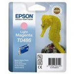 Картридж Epson Light magenta/Светло-пурпурный (C13T04864010)