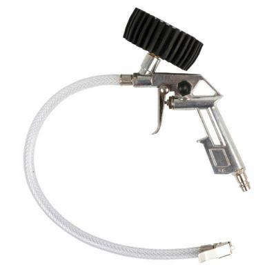Quattro Elementi 770-919 Пистолет пневматический для накачки колес, разъем EURO