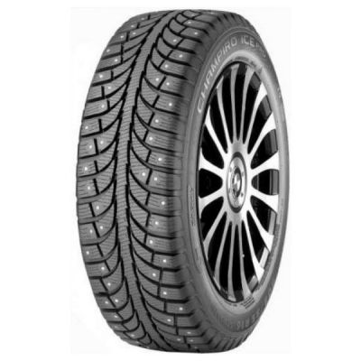Зимняя шина GT Radial 155/70 R13 Champiro Icepro 75T Шип. 100A1667S