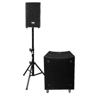 Звукоусилительный комплект XLine SM1000