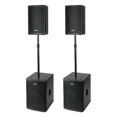 Звукоусилительный комплект XLine ALIVE 2000