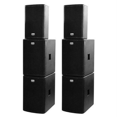 Звукоусилительный комплект XLine ALIVE 3000