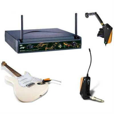 Микрофон JTS инструментальная радиосистема с передатчиком UR-816D/UT-16GT