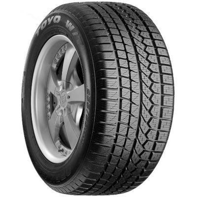 Зимняя шина Toyo 255/50 R19 Open Country W/T 107V TW00430