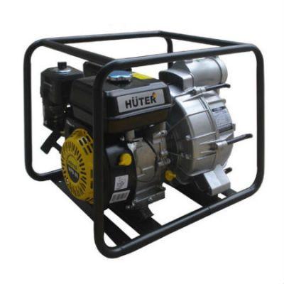 Мотопомпа Huter MPD-80 70/11/4