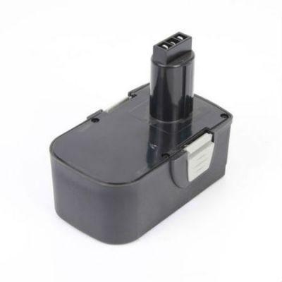 Аккумулятор Интерскол NiCd 12В 1.5 Ач для ДА-12ЭР-01 29.02.03.00.00