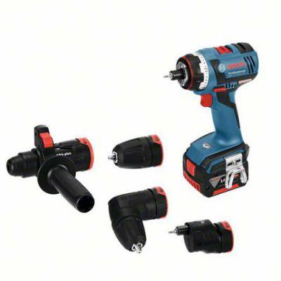 Шуруповерт Bosch GSR 14.4 V-EC FC2 06019E1001