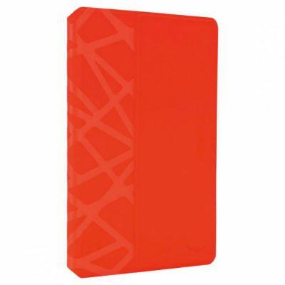 Чехол Targus для iPad Air2 полиуретан красный (THZ46902EU)