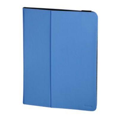 """Чехол Hama для планшета 10"""" Xpand синий (135505)"""