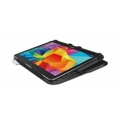 ���������� Logitech ��� Galaxy Tab 4 10.1 Ultrathin Folio ������ (920-006397)