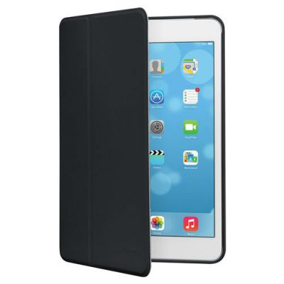 Чехол Targus для iPad mini черный (THZ36305EU)