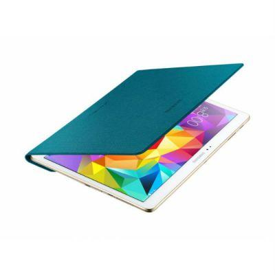 "Samsung Обложка для Galaxy Tab S 10.5"" SM-T800 синий (EF-DT800BLEGRU)"
