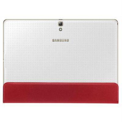 """Samsung Обложка для Galaxy Tab S 10.5"""" SM-T800 красный (EF-DT800BREGRU)"""