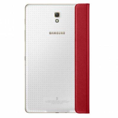"""Samsung Обложка для Galaxy Tab S 8.4"""" SM-T700 красный (EF-DT700BREGRU)"""