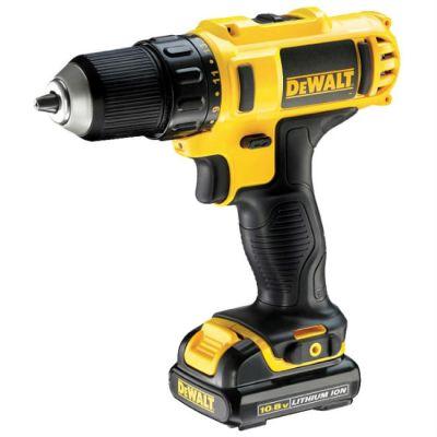 ���������� DeWalt DCD710D2