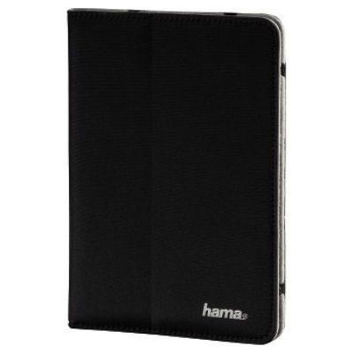 """Чехол Hama для планшета 8"""" Strap полиэстер черный (00126733)"""