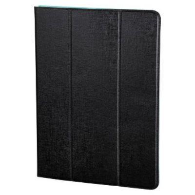 """Чехол Hama для планшета 7"""" TwoTone universal черный/зеленый (00123092)"""