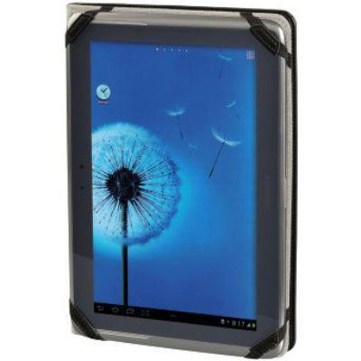 """Чехол Hama для планшета 10.1"""" Piscine искусственная кожа черный (00108272)"""