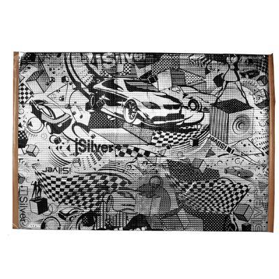 STP Вибропласт i-Silver 40