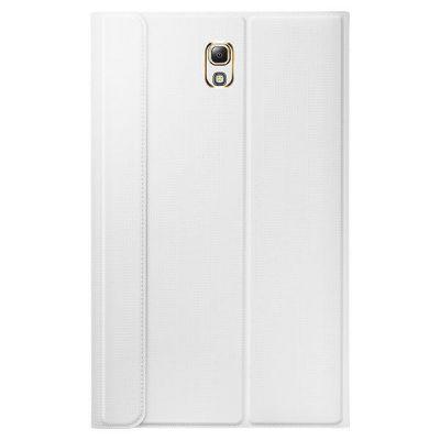 Чехол Samsung для Galaxy Tab S 8.4 SM-T700 Book Cover белый (EF-BT700BWEGRU)