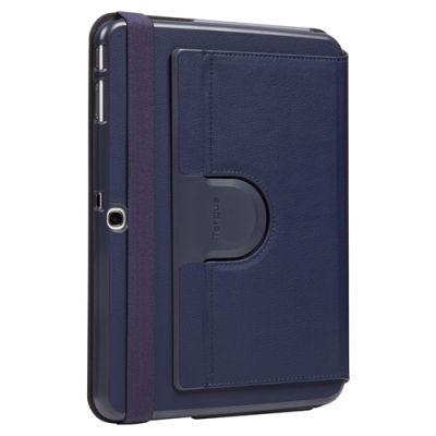 "Чехол Targus для Samsung Galaxy Tab4 10.1"" Versavu Slim голубой (THZ45302EU)"