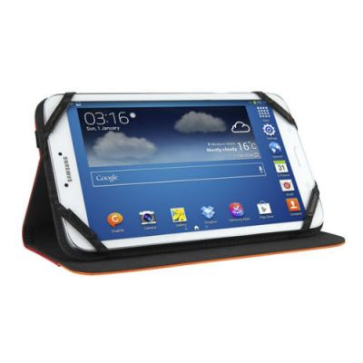 "Чехол Targus для Galaxy Tab 4 8"" Folio Stand красный (THZ44803EU)"