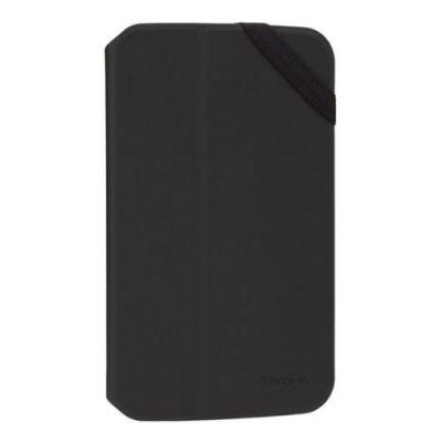Чехол Targus для Samsung Galaxy Tab4 7 EverVu черный (THZ445EU)