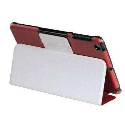 Чехол Hama для iPad mini 3 StylePortfolio полиуретан красный (104659)