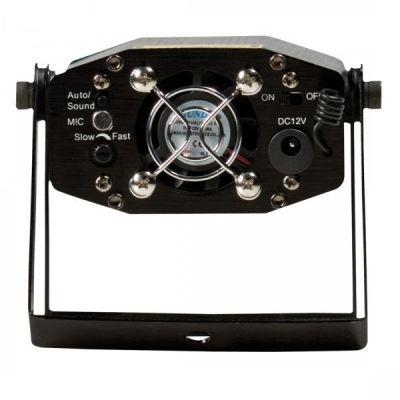 Adj лазерный проектор Micro Galaxian