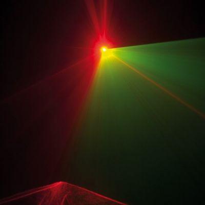 Adj лазерный проектор Micro Hypnotic
