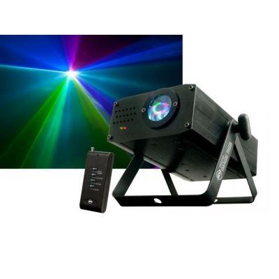 Adj лазерный проектор Micro Image