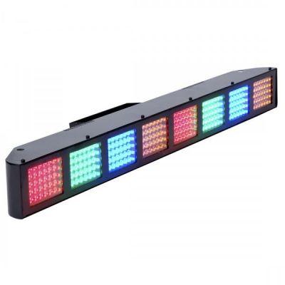 Adj Панель LED Color Burst 8 Dmx